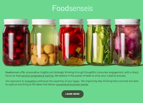 Foodsenseis