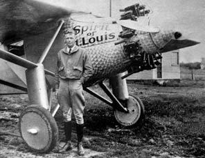 Charles A. Lindbergh; Mimpi yang Tercapai