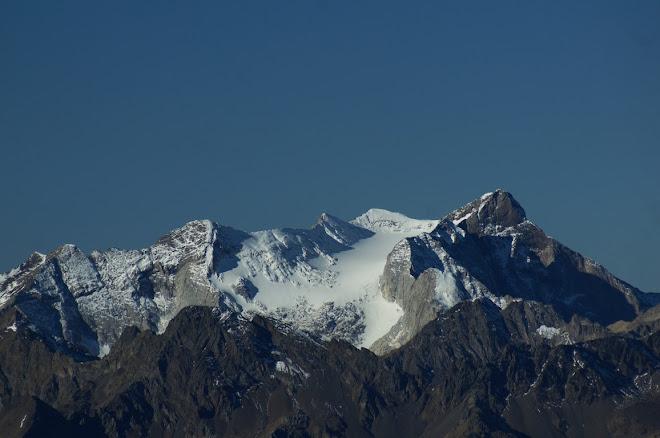 Mes voyages aux Pyrénées