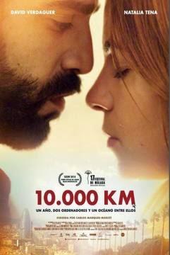 descargar 10.000 Km, 10.000 Km español