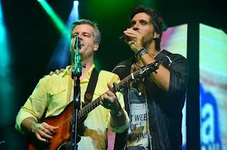 """Victor e Leo: """"A música sertaneja vai de mal a pior"""""""