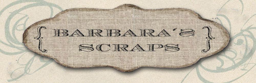 Barbara'S Scraps