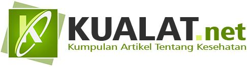 Logo Kualat (Kumpulan Artikel Sehat)