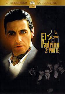 El Padrino II [NTSC/DVDR] Ingles, Español Latino