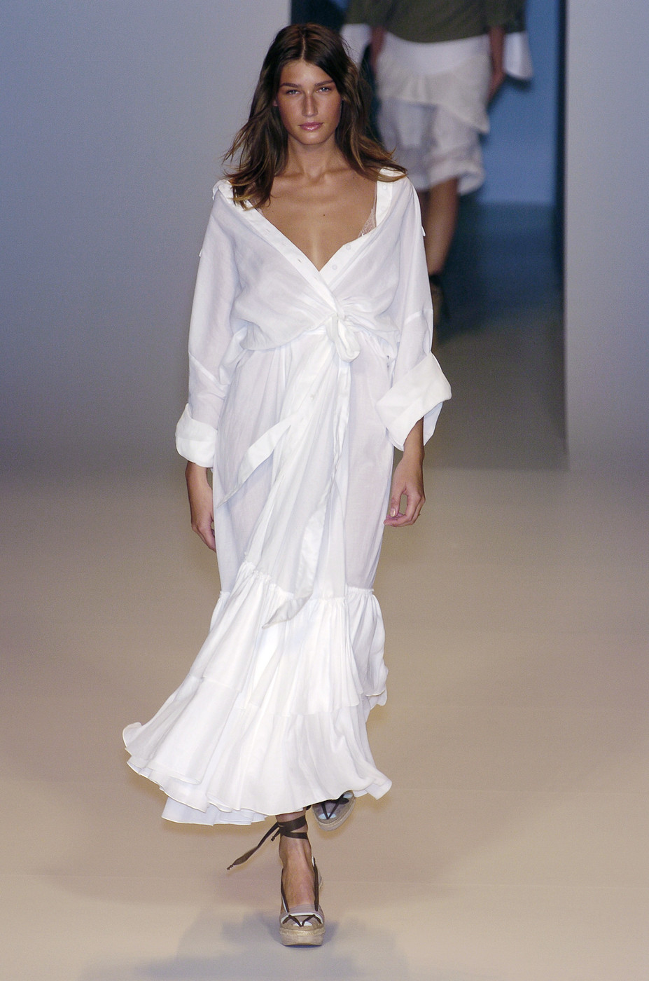 Stella McCartney Spring/Summer 2005 ready-to-wear collection