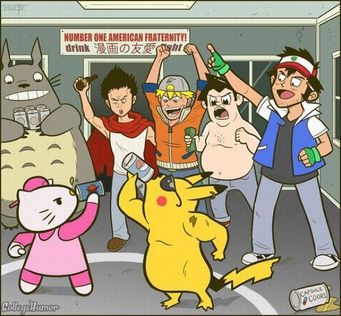 tokoh kartun