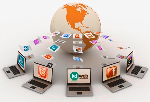 Social Networking Apps Development