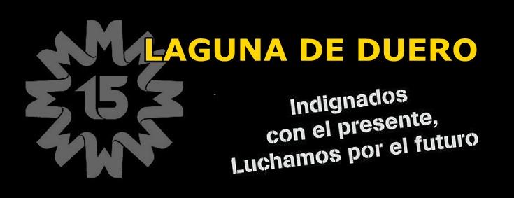 Asamblea 15M Laguna de Duero