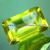 Batu Permata Lemon Quartz - Batu Mulia Berkualitas - Jual Harga Murah Garansi Natural Asli - Cincin Batu Permata
