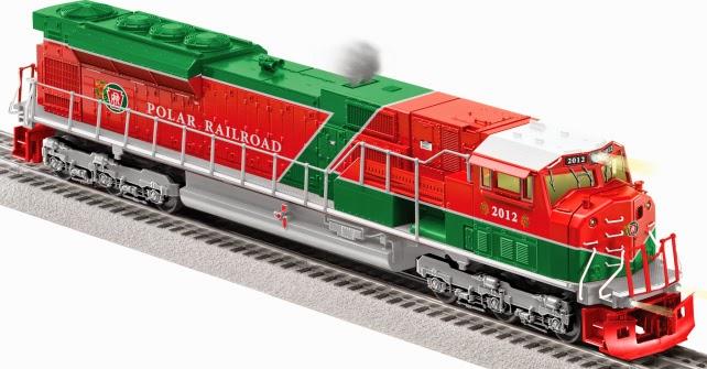 Lionel model trains seattle