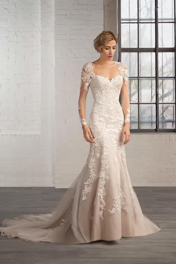 Bridal Gowns Trend 2016 Hunt | fashion trend of men women