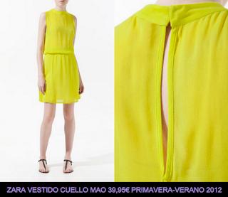 Zara-Vestidos-Amarillos2-Verano2012