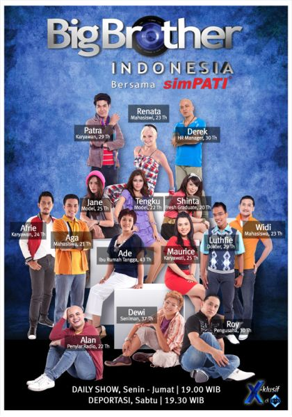 Big Brother Indonesia