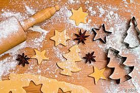 Weihnachtsbäckerei / Christmas baking