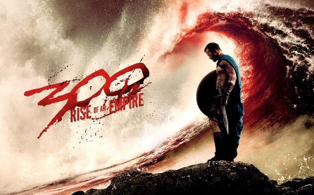 Hình Ảnh Diễn Viên Trong Bộ Phim 300 Chiến Binh 2 - 300: Rise of an Empire 2014 (HD)