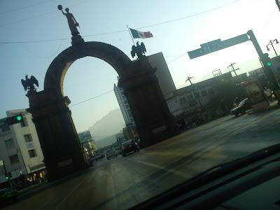 Monterrey 2011