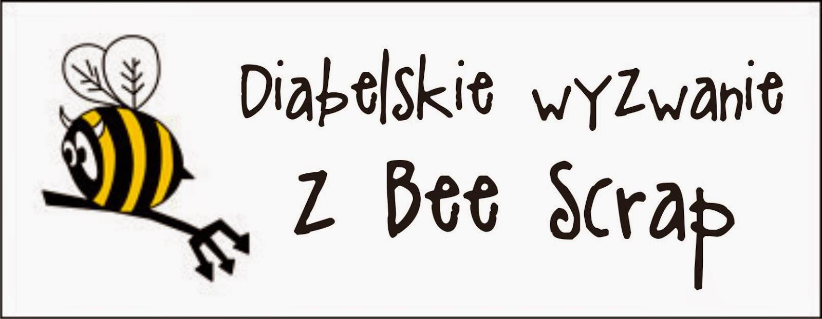 http://diabelskimlyn.blogspot.com/2015/04/diabelskie-wyzwanie-z-bee-scrap.html