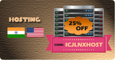 Offer Linux Hosting