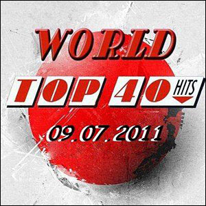 Download World Top 40 Singles Charts 06.08.2011