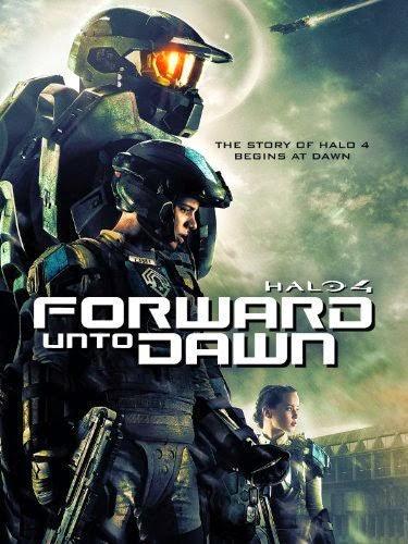 Halo 4 Forward Unto Dawn ���� 4 ˹��½֡ú��ҡ��