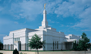 OKC Temple Schedule
