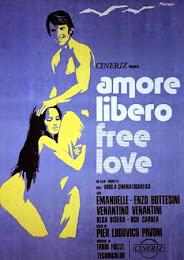 Amore Libero (Free Love) (1974) [Vose]