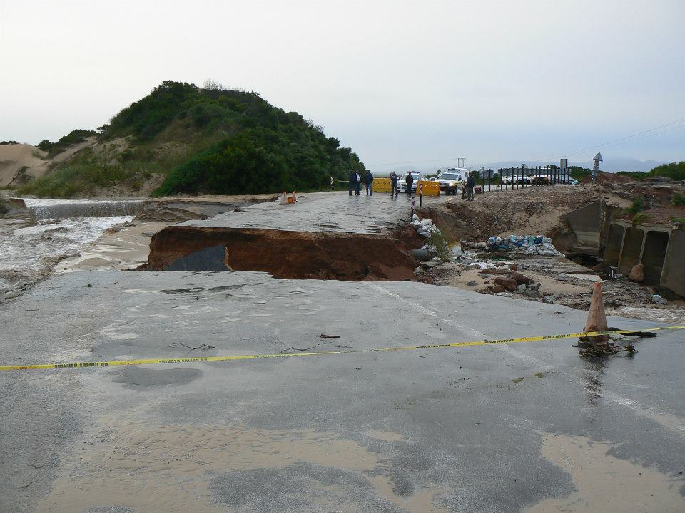 Sa weather and disaster observation service images - What is the weather in port elizabeth ...