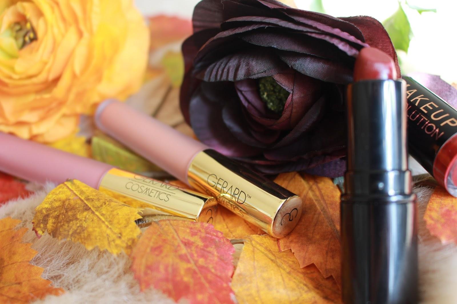 Gerard Cosmetics Matte Lip