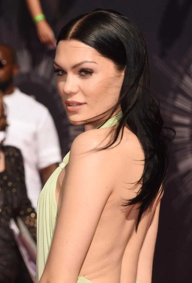 2014 MTV Video Music Awards, VMAs Jessie J