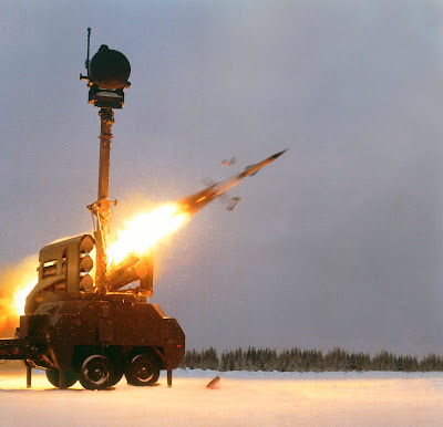 Army Air defense