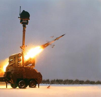 Army Air defense