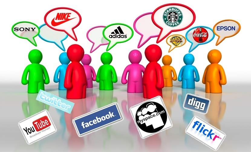 la publicidad y la mercadotecnia: