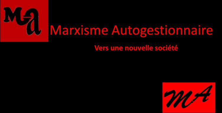 Marxisme Autogestionnaire