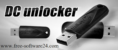 Dc Unlocker, dc crap, 2013, logo, box, image