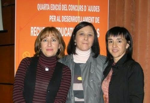 PREMI D'INNOVACIÓ 2010