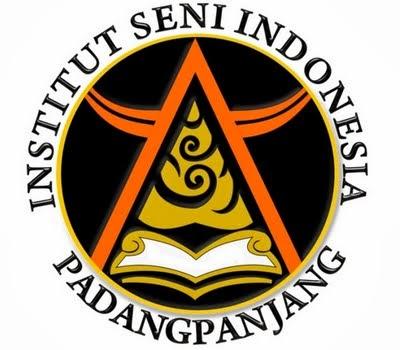 logo institut seni indonesia padang panjang