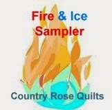 Fire & Ice Sampler