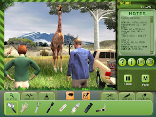 Download Zoo Vet Games For PC Full Version Free Kuya028