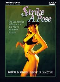 Strike a Pose – Dark Secret (1993)