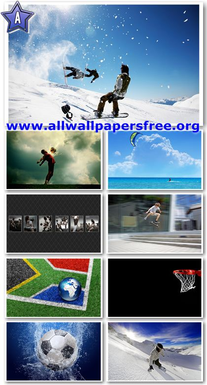 20 Amazing Sports Wallpapers 2560 X 1600