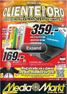 catalogo media markt abril 2013