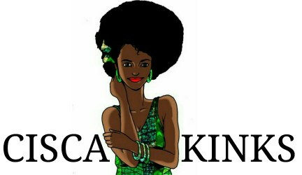 Cisca kinks || For Love of Kinks and Curls.