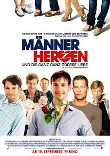 Männerherzen – Şehirdeki Adamlar 2 filmini Türkçe Dublaj izle