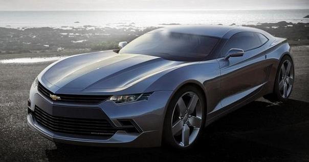 2016 Chevrolet Camaro Price Release Date Specs Redesign