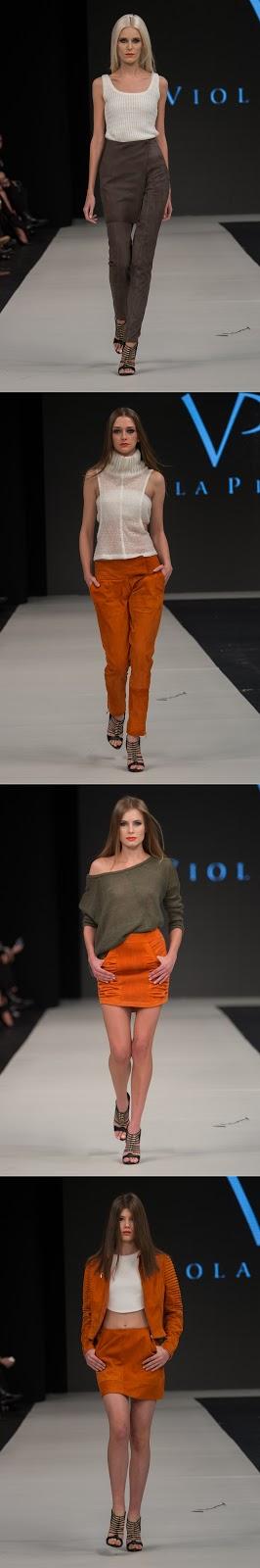 Viola Piekut XIII FashionPhilosophy Fashion Week Poland 2015 (c) 2015 Mike Pasarella