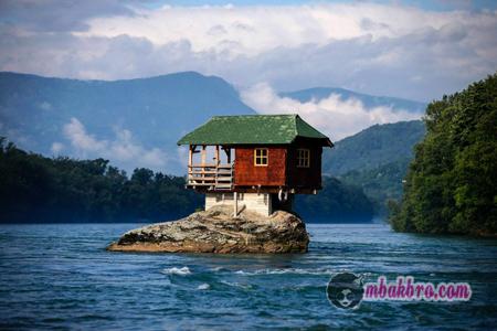 rumah Milija Mandic