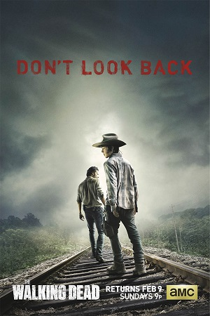 The Walking Dead S04 All Episode [Season 4] Complete Download 480p