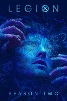 Legion 2ª Temporada Torrent - WEB-DL 720p/1080p Legendado