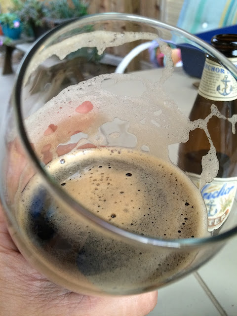 Anchor Brewing Porter 4