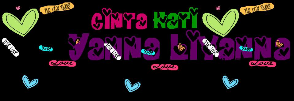 Cinta Hati Yanna